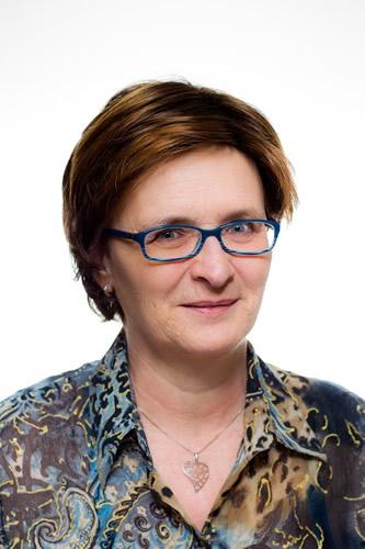 Jiřina Ledvinová