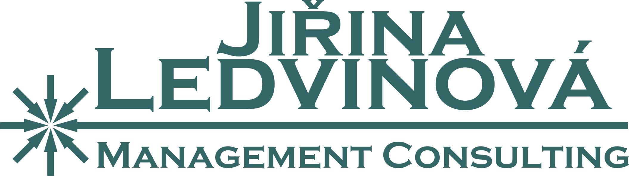Jiřina Ledvinová - Management Consulting